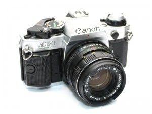 M42 Canon FD