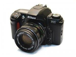 M42 Nikon