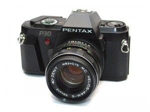 M42 Pentax-K