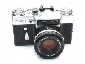 Nikon M42