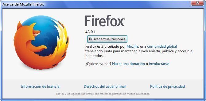 Mi Impresora No Imprime En Firefox El Blog De Reflex Ocasion