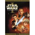 DVD Star Wars I, la amenaza fantasma