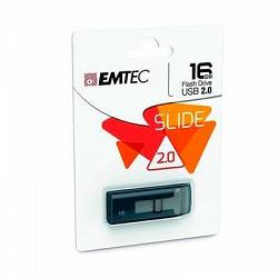 Pendrive EMTEC Flash Drive 16Gb 1