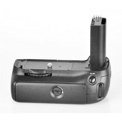 Battery Grip MB-D80 Nikon D80 D90 1