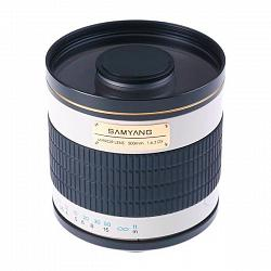 Samyang 500mm MC IF f/6.3 Mirror 1