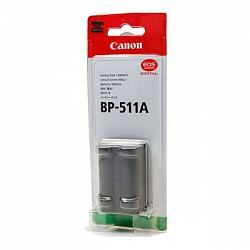 Bateria litio Canon BP-511a