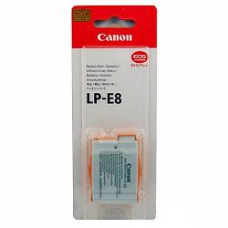 Bateria litio Canon LP-E8