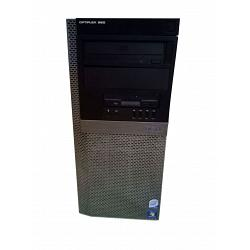 Dell OptiPlex 960 Intel Core 2 Duo E8500 3.16GHz 8Gb RAM 640Gb+160Gb HDD 1