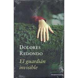 Trilogia de Baztan 1 - El guardian invisible